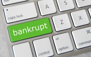 What is Bankruptcy law