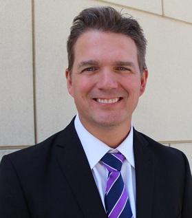 Attorney Ron Brown